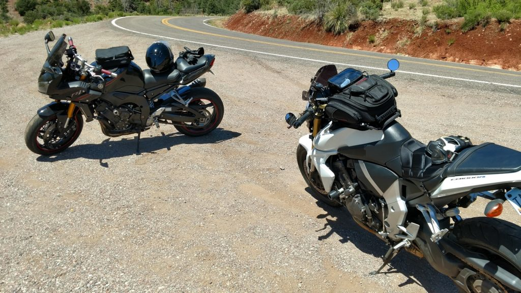 Hwy 191 – Arizona's Tail of the Dragon